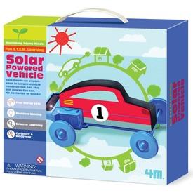 Napelemes jármű Itt egy ajánlat található, a bővebben gombra kattintva, további információkat talál a termékről.