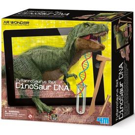 4M Tyrannosaurus Rex DNS készlet Itt egy ajánlat található, a bővebben gombra kattintva, további információkat talál a termékről.