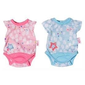 Baby Born babaruha készlet - többféle Itt egy ajánlat található, a bővebben gombra kattintva, további információkat talál a termékről.