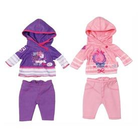 BABY born® - Hétköznapi ruhaszett Itt egy ajánlat található, a bővebben gombra kattintva, további információkat talál a termékről.