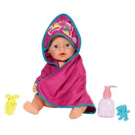 Baby Born fürdő kiegészítő készlet Itt egy ajánlat található, a bővebben gombra kattintva, további információkat talál a termékről.
