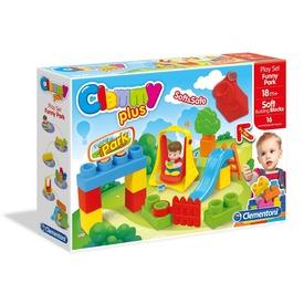 Clemmy játszótér 16 darabos készlet Itt egy ajánlat található, a bővebben gombra kattintva, további információkat talál a termékről.