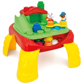 Clemmy játszóasztal készlet Itt egy ajánlat található, a bővebben gombra kattintva, további információkat talál a termékről.
