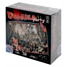 Drakula Party társasjáték Itt egy ajánlat található, a bővebben gombra kattintva, további információkat talál a termékről.