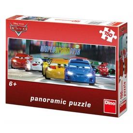 Verdák 150 darabos panoráma puzzle Itt egy ajánlat található, a bővebben gombra kattintva, további információkat talál a termékről.