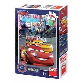Verdák 100 darabos neon XL puzzle Itt egy ajánlat található, a bővebben gombra kattintva, további információkat talál a termékről.
