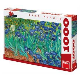 Van Gogh: Íriszek 1000 darabos puzzle Itt egy ajánlat található, a bővebben gombra kattintva, további információkat talál a termékről.