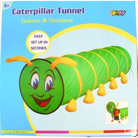 iPlay hernyó alagút Itt egy ajánlat található, a bővebben gombra kattintva, további információkat talál a termékről.