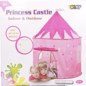 iPlay hercegnős játszósátor - rózsaszín Itt egy ajánlat található, a bővebben gombra kattintva, további információkat talál a termékről.