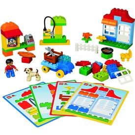 Lego Duplo Első építésem 4631