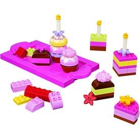 Lego Duplo Kreatív sütemények 6785