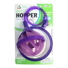 Hopper Boka ugráló játék