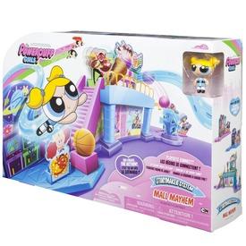 Pindúr Pandúrok bevásárlóközpont játékkészlet