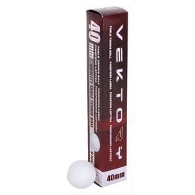 Vektory pingpong labda 6 darabos készlet Itt egy ajánlat található, a bővebben gombra kattintva, további információkat talál a termékről.