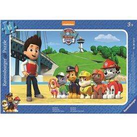 Mancs őrjárat 15 darabos puzzle Itt egy ajánlat található, a bővebben gombra kattintva, további információkat talál a termékről.