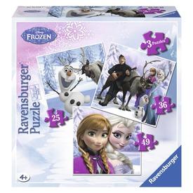 Jégvarázs Anna és Elsa barátai 3 az 1-ben puzzle Itt egy ajánlat található, a bővebben gombra kattintva, további információkat talál a termékről.