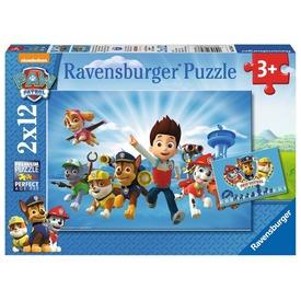 Mancs őrjárat és Ryder 2 x 12 darabos puzzle Itt egy ajánlat található, a bővebben gombra kattintva, további információkat talál a termékről.