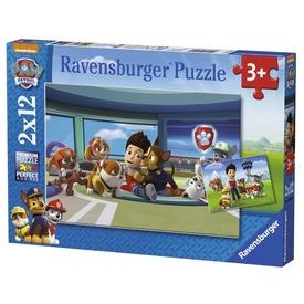 Mancs őrjárat 2 x 12 darabos puzzle Itt egy ajánlat található, a bővebben gombra kattintva, további információkat talál a termékről.