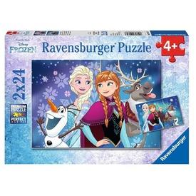 Jégvarázs északi fény 2 x 24 darabos puzzle Itt egy ajánlat található, a bővebben gombra kattintva, további információkat talál a termékről.