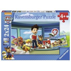 Mancs őrjárat jó szimat 2 x 24 darabos puzzle Itt egy ajánlat található, a bővebben gombra kattintva, további információkat talál a termékről.