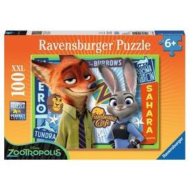 Zootropolis 100 darabos XXL puzzle Itt egy ajánlat található, a bővebben gombra kattintva, további információkat talál a termékről.