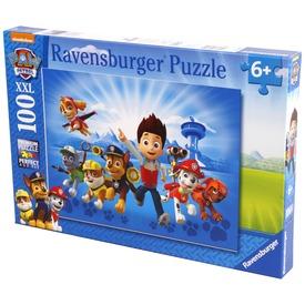 Mancs őrjárat 100 darabos XXL puzzle