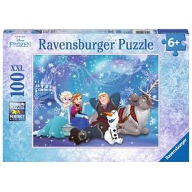 Jégvarázs varázslat 100 darabos XXL puzzle