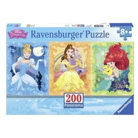 Disney hercegnők csodaszép 200 darabos panoráma puzzle Itt egy ajánlat található, a bővebben gombra kattintva, további információkat talál a termékről.