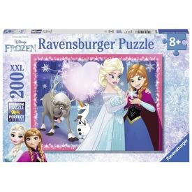 Jégvarázs testvéri szeretet 200 darabos XXL puzzle Itt egy ajánlat található, a bővebben gombra kattintva, további információkat talál a termékről.