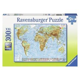 Politikai világtérkép 300 darabos XXL puzzle Itt egy ajánlat található, a bővebben gombra kattintva, további információkat talál a termékről.