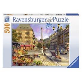 Párizsi séta 500 darabos puzzle