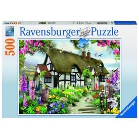 Vidéki házikó 500 darabos puzzle Itt egy ajánlat található, a bővebben gombra kattintva, további információkat talál a termékről.