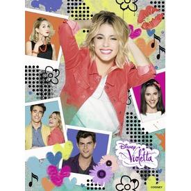 Violetta világa 500 darabos puzzle
