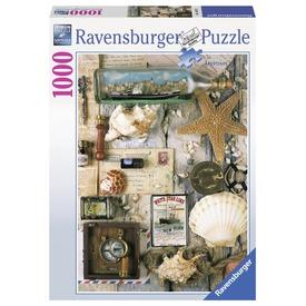 Tengerparti emlékek 1000 darabos puzzle Itt egy ajánlat található, a bővebben gombra kattintva, további információkat talál a termékről.