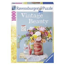 Virágok 1000 darabos puzzle