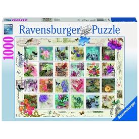 Bélyeggyűjtemény 1000 darabos puzzle Itt egy ajánlat található, a bővebben gombra kattintva, további információkat talál a termékről.