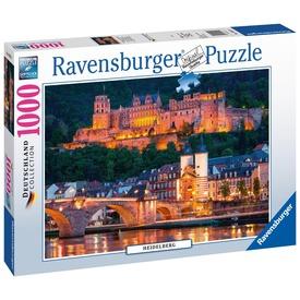 Heidelberg 1000 darabos puzzle Itt egy ajánlat található, a bővebben gombra kattintva, további információkat talál a termékről.