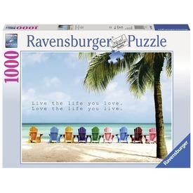 Tengerpart 1000 darabos puzzle Itt egy ajánlat található, a bővebben gombra kattintva, további információkat talál a termékről.