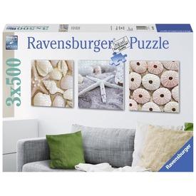 Tengerparti emlékek 3 x 500 darabos puzzle Itt egy ajánlat található, a bővebben gombra kattintva, további információkat talál a termékről.