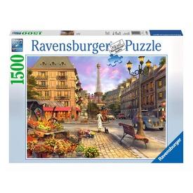 Párizsi séta 1500 darabos puzzle Itt egy ajánlat található, a bővebben gombra kattintva, további információkat talál a termékről.