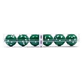 Golyó dobókocka 6 darabos készlet - többféle Itt egy ajánlat található, a bővebben gombra kattintva, további információkat talál a termékről.