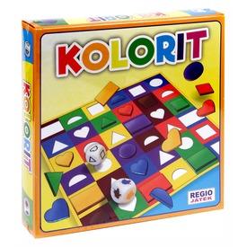 Kolorit társasjáték Itt egy ajánlat található, a bővebben gombra kattintva, további információkat talál a termékről.