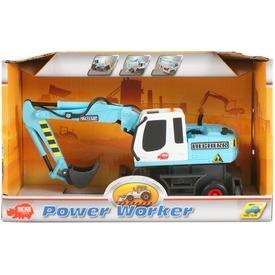 Power Worker munkagép - 14 cm, többféle Itt egy ajánlat található, a bővebben gombra kattintva, további információkat talál a termékről.