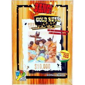 Bang! Aranyláz kiegészítő kártyajáték