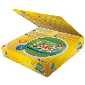 Dzsungel bébi játszómedence napellenzővel Itt egy ajánlat található, a bővebben gombra kattintva, további információkat talál a termékről.