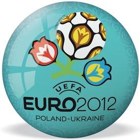 UEFA Euro 2012 gumilabda - 23 cm, többféle Itt egy ajánlat található, a bővebben gombra kattintva, további információkat talál a termékről.