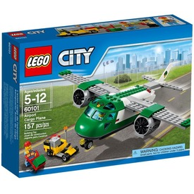 LEGO City Teherszállító repülőgép 60101 Itt egy ajánlat található, a bővebben gombra kattintva, további információkat talál a termékről.