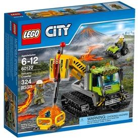 LEGO City Vulkánkutató lánctalpas jármű 60122 Itt egy ajánlat található, a bővebben gombra kattintva, további információkat talál a termékről.