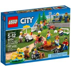 LEGO City Móka a parkban figuracsomag 60134 Itt egy ajánlat található, a bővebben gombra kattintva, további információkat talál a termékről.