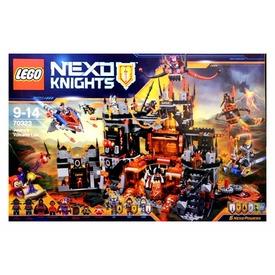 LEGO Nexo Knights Jestro vulkáni búvóhelye 70323 Itt egy ajánlat található, a bővebben gombra kattintva, további információkat talál a termékről.